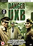Danger UXB: The Complete Series Special Edition [Reino Unido] [DVD]