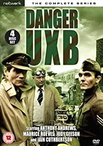 Danger UXB: The Complete Series Special Edition [DVD] [1979]