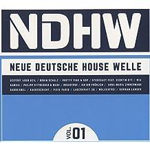 Ndhw-Neue Deutsche House Welle