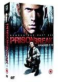 Prison Break - Season 1, Part 1 [DVD]