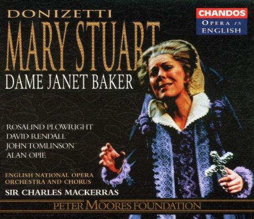Donizetti : Mary Stuart