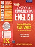 Revised Oxford Communicative English Resource Book: Class IX