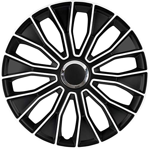 Radkappen Radzierblenden 4 Stück kompatibel mit VW 13 Zoll - 17772