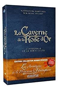 La Caverne de la Rose d'Or