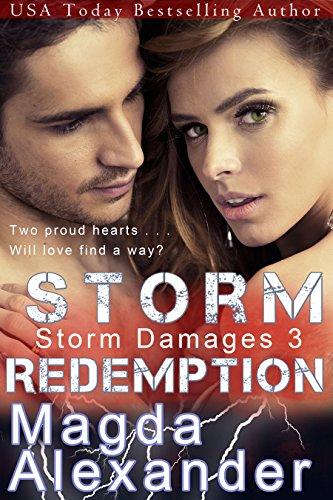 Resultado de imagen de 3- Storm Redemption