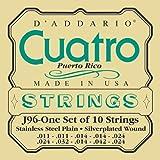 D\'Addario Jeu pour cuatro (Puerto Rico) D\'Addario J96