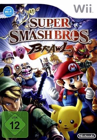 Super Smash Bros. Brawl [Software Pyramide]