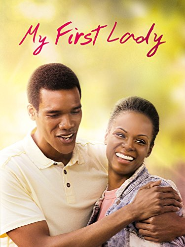 My First Lady Film