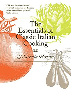 The Essentials of Classic Italian Cooking (English Edition)
