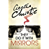They Do It With Mirrors (Miss Marple) (Miss Marple Series Book 6)