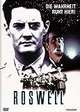 Roswell - Die Wahrheit ruht hier