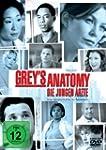 Grey's Anatomy: Die jungen Ärzte - Di...