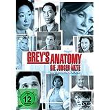 Grey's Anatomy: Die jungen Ärzte - Die komplette 2. Staffel