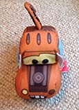 Disney cars , tow mater squashy washie
