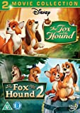 Fox & The Hounds 1&2 Duopack DVD