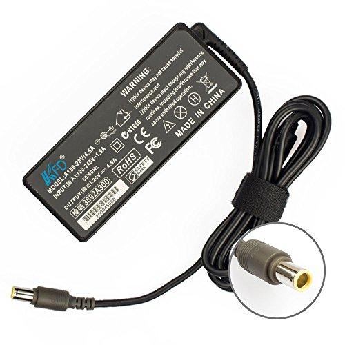 KFD 20V 4,5A 90W Netzteil Ladegerät Ladekabel für Lenovo Lenovo Thinkpad T420...