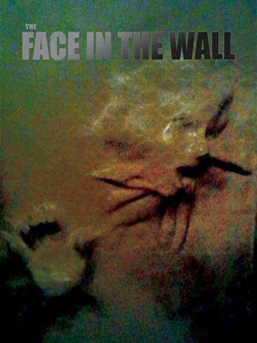 The Face In The Wall Cover