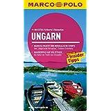 MARCO POLO Reiseführer Ungarn: Reisen mit Insider-Tipps. Mit EXTRA Faltkarte & Reiseatlas
