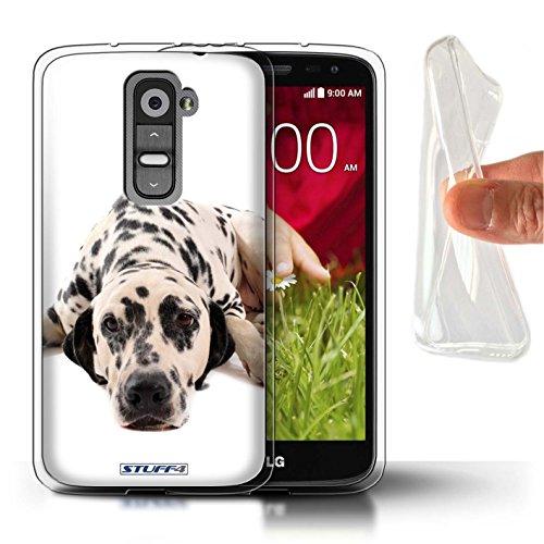 lle/Hülle für LG G2 Mini/D620 / Dalmatiner Muster/Hund/Hunde Kollektion ()