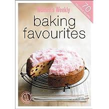 Baking Favourites (Aww)