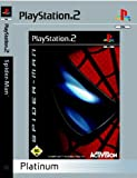 Spider-Man - The Movie [Platinum]