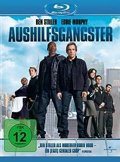 Aushilfsgangster [Blu-ray]