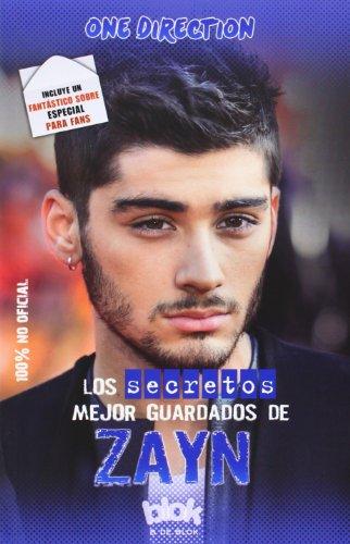 Los secretos mejor guardados de Zayn (Conectad@s) por Ediciones B Ediciones B