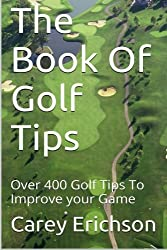 The Book Of Golf Tips