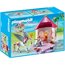 Amazon Fr Chambre Princesse Playmobil Playmobil