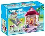 Playmobil 5985 Prinzessinnen Pavillon mit Pegasus