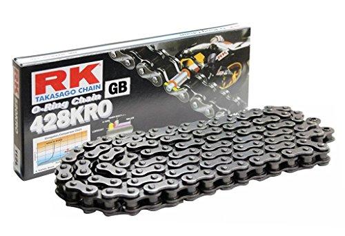 Chaine transmission RK GB428KRO