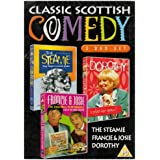 Classic Scottish Comedy - The Steamie,Dorothy and Francie and Josie