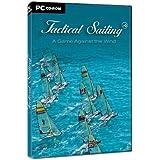 Tactical Sailing - Spiel gegen den Wind: Interaktives Taktik- und Lernspiel in Deutsch und Englisch für Windows, Linux und Mac