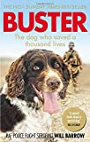 Buster: The dog who saved a thousand lives
