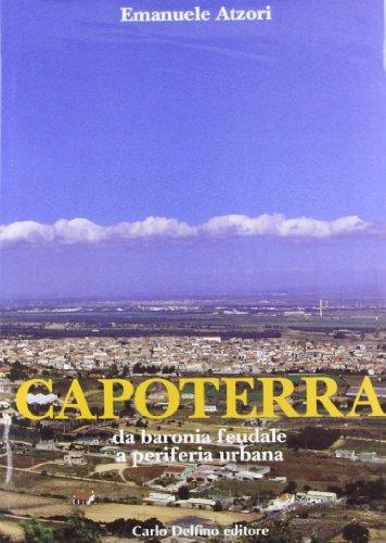 Capoterra. da baronia feudale a periferia urbana