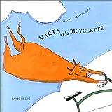 Marta et la bicyclette