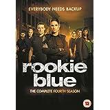 Rookie Blue Season 4