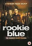 Rookie Blue Season 4 [Import anglais]