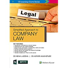 Simplified Approach to Company Law