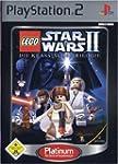 Lego Star Wars II - Die klassische Tr...