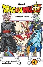 Dragon Ball Super - Tome 04 de Akira Toriyama