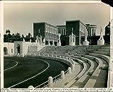 Fotomax - Foto Vintage de Roma (Vista de Italia)