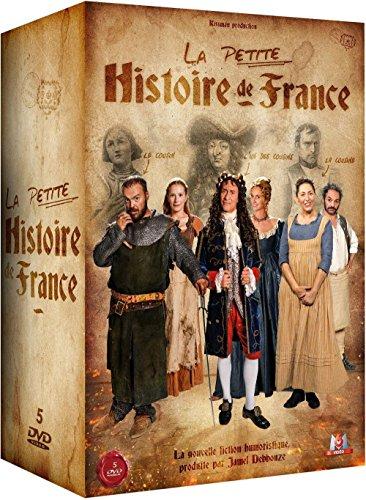 La Petite Histoire de France - Saison 1 par