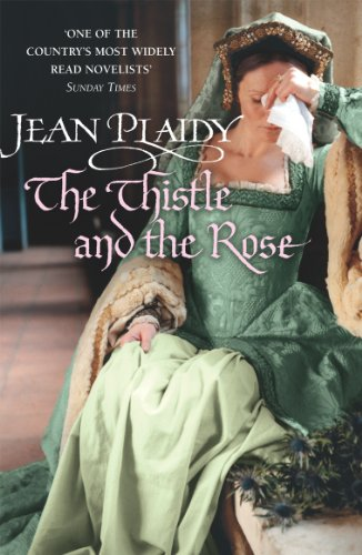 The Thistle and the Rose: (Tudor Saga) (English Edition)