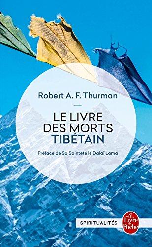 Le Livre tibétain des morts par
