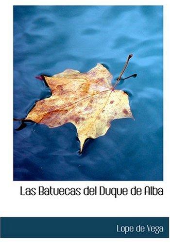 Las Batuecas del Duque de Alba
