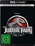 Jurassic Park - Blu-ray 4K