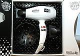 Kiepe Professional secador Volcano Ion Tourmaline HD 2000 W Secador...