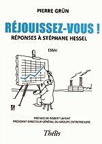 Rejouissez-Vous ! de Grun Pierre