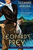 The Leopard's Prey (Jade del Cameron Mysteries)